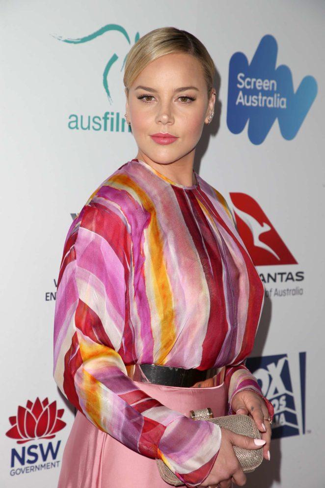 Abbie Cornish - 6th Annual Australians in Film Awards Benefit Dinner in LA