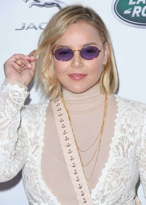 Abbie Cornish - BAFTA Los Angeles + BBC America TV Tea Party in LA
