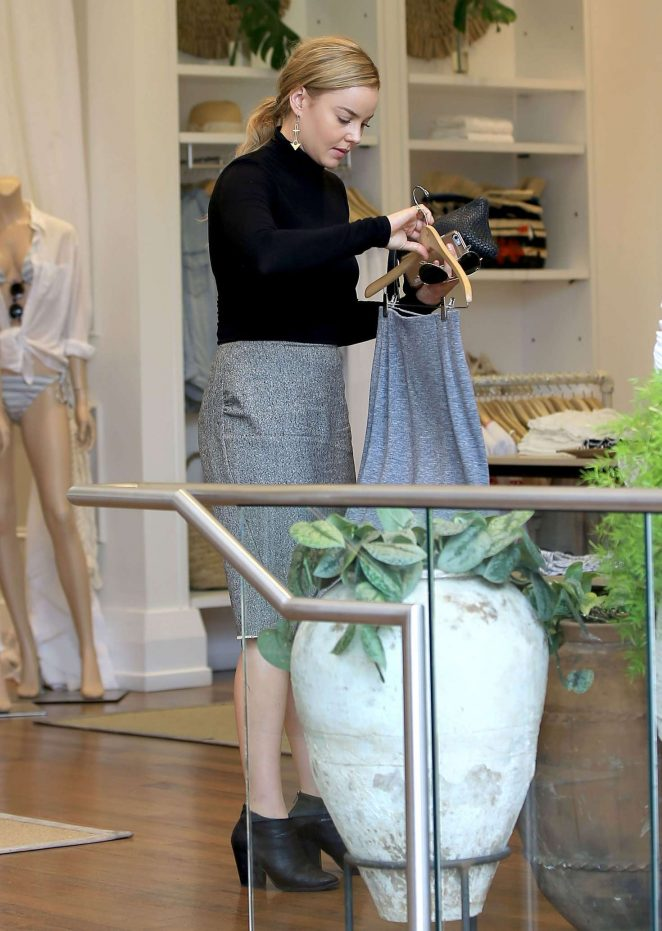 Abbie Cornish out shopping in Beverly Hills -10