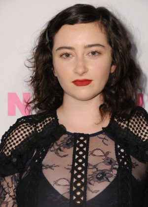 Abby Quinn - Nylon Young Hollywood May Issue Event in LA