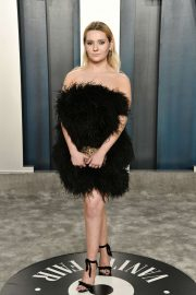 Abigail Breslin - 2020 Vanity Fair Oscar Party in Beverly Hills
