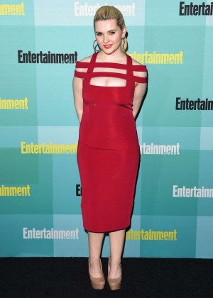 Abigail Breslin - Entertainment Weekly Party at Comic-Con in San Diego