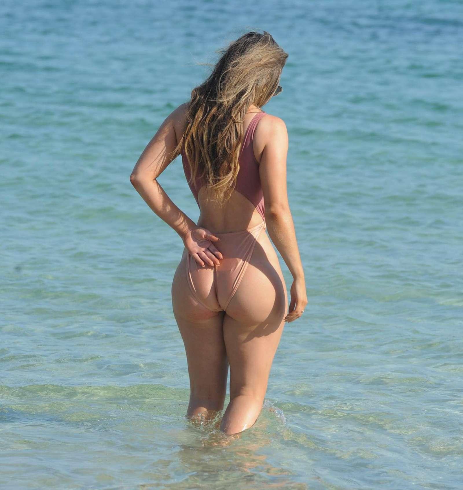 Leaked Bikini Abigail Clarke naked photo 2017