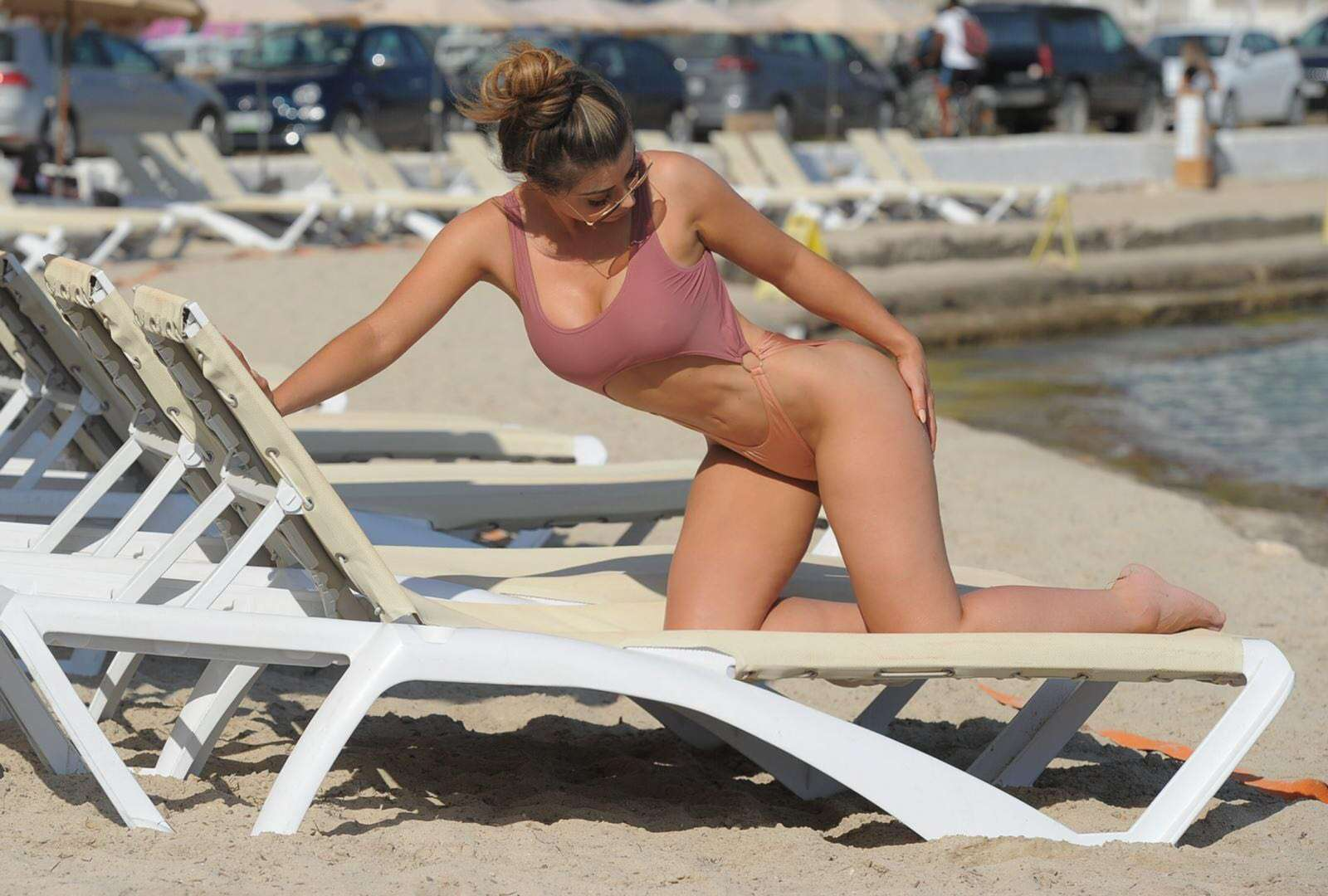 Bikini Abigail Clarke nudes (25 photo), Tits, Hot, Boobs, see through 2015