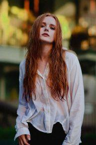 Abigail Cowen by Chris Labadie Photoshoot 2020
