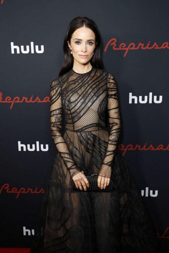 Abigail Spencer - 'Reprisal' Season 1 Premiere in Hollywood