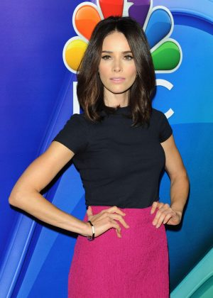 Abigail Spencer - NBCUniversal's Summer Press Tour 2016 in LA