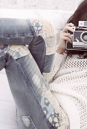Abigail Spencer - Steven Lippman for Malibu magazine