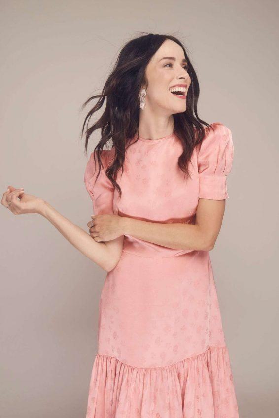 Abigail Spencer - TCA Summer Press Tour Portraits 2019