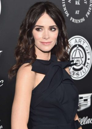 Abigail Spencer - The Art of Elysium 11th Annual HEAVEN Gala in LA