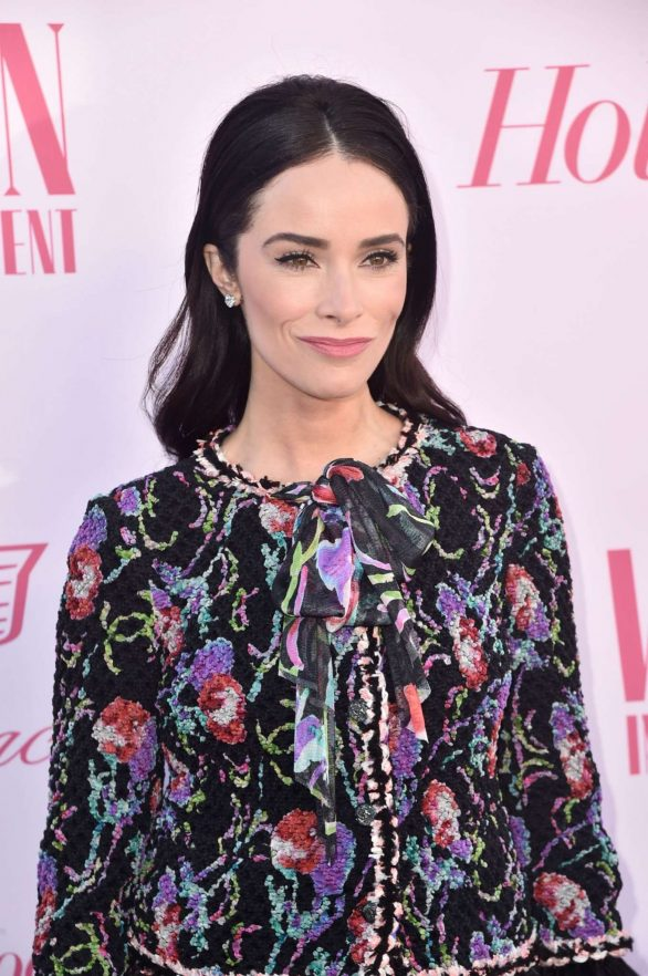 Abigail Spencer - The Hollywood Reporter's Power 100 Women in Entertainment in Hollywood