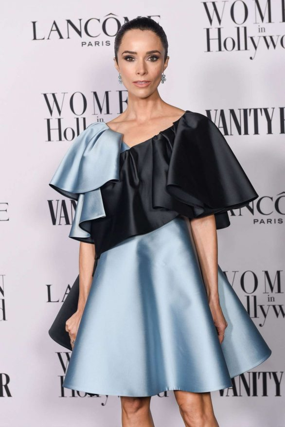 Abigail Spencer - Vanity Fair and Lancome Women In Hollywood Celebration in West Hollywood