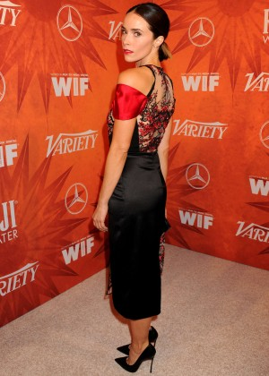 Abigail Spencer – Variety And Women in Film Annual Pre ...