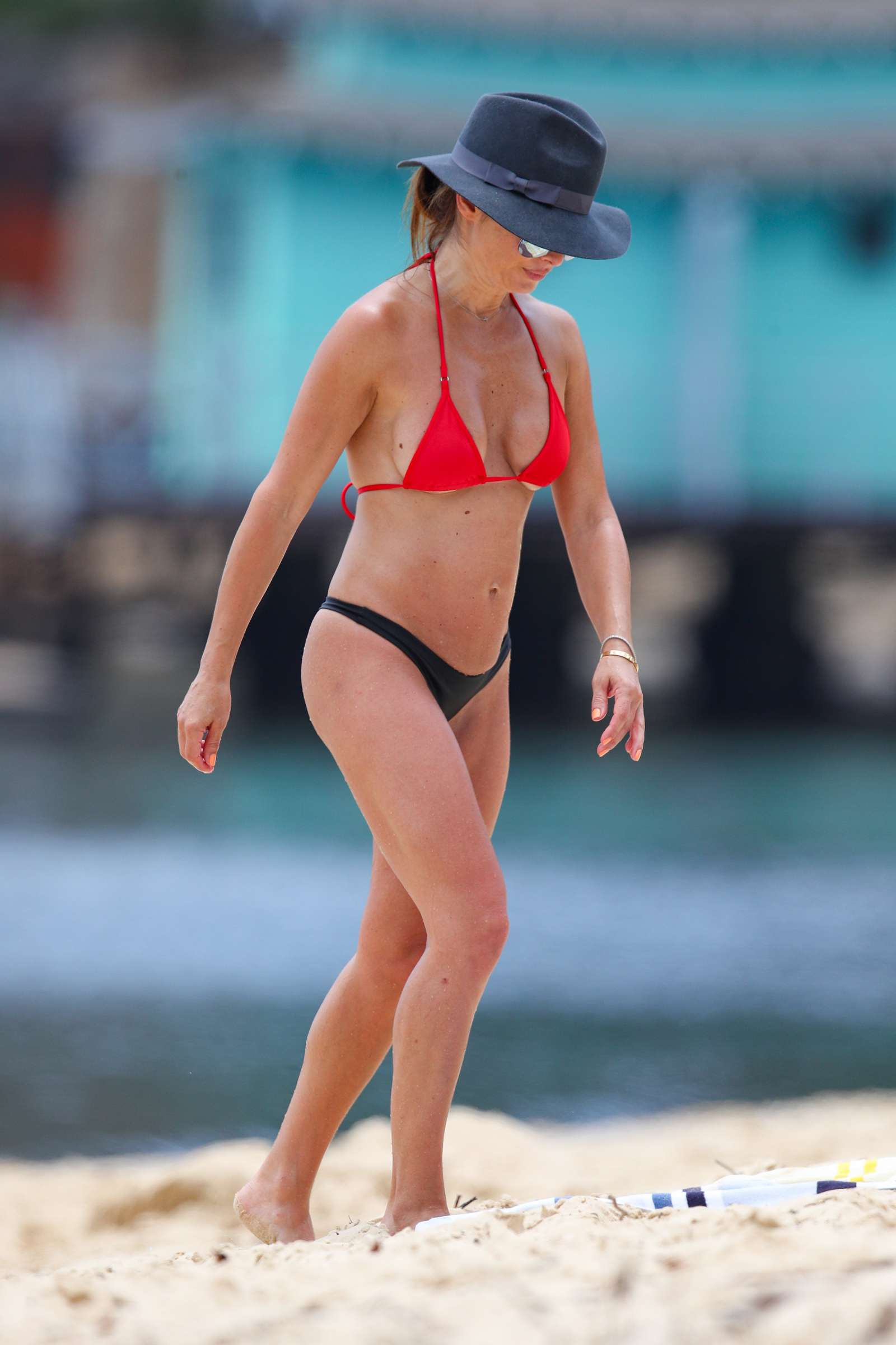 Ada Nicodemou Bikini Nude Photos 51