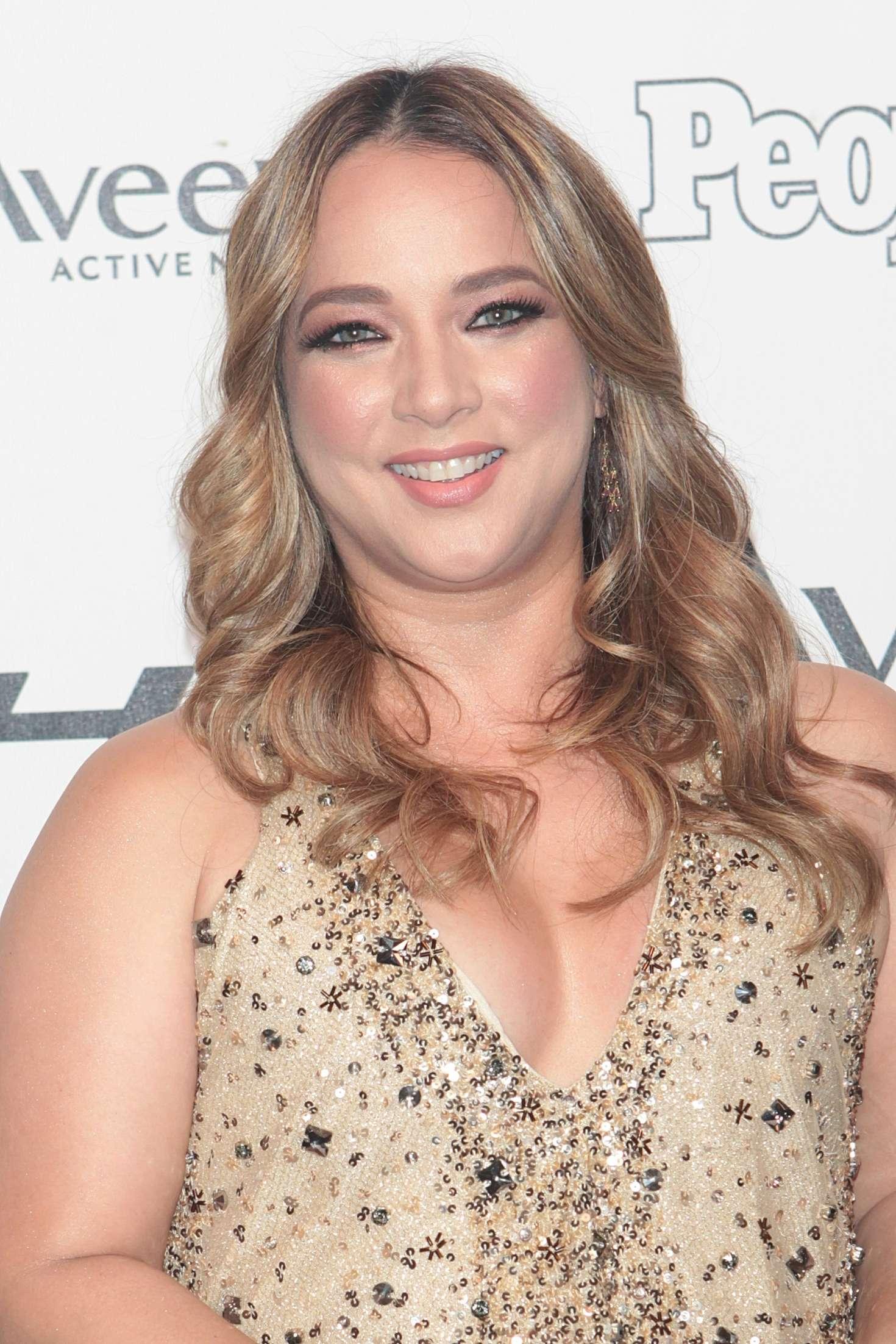 Adamari Lopez 2017 : Adamari Lopez: 2017 People en Espanols 50 Most Beautiful Gala – New York-01