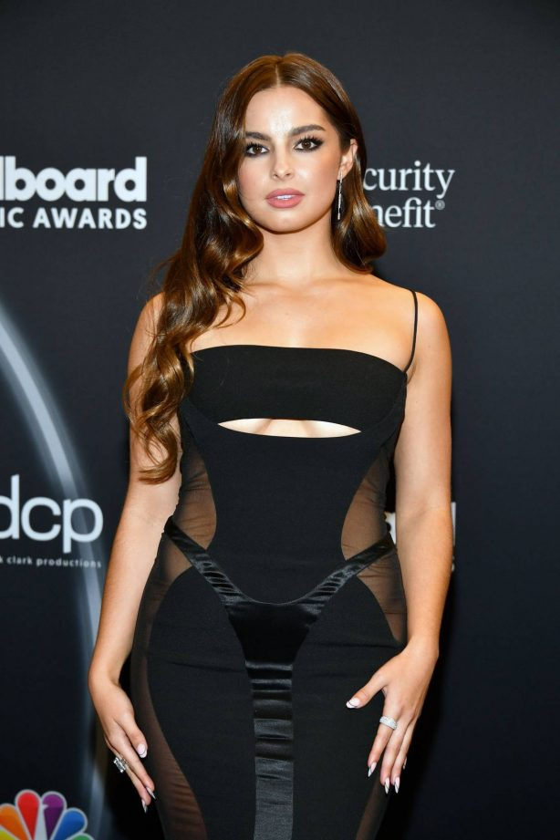 Addison Rae -  2020 Billboard Music Awards at the Dolby Theatre in Los Angeles