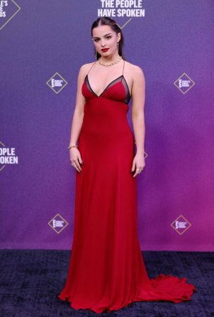 Addison Rae - 2020 E! People's Choice Awards in Santa Monica