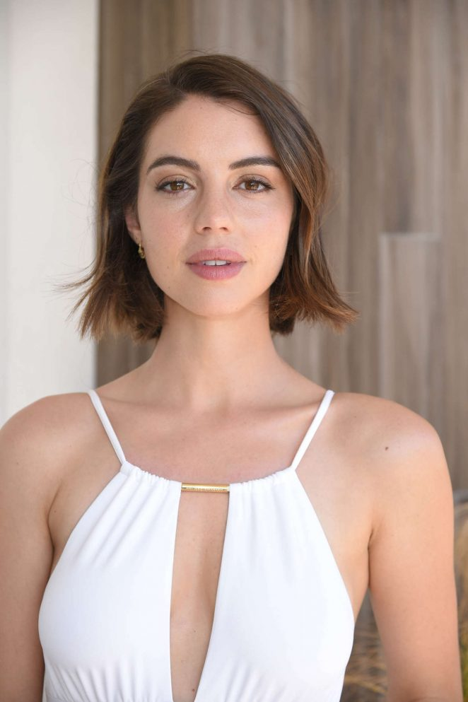 Adelaide Kane - Reef Kicks off Summer With a Hollywood Hills ESCAPE in LA