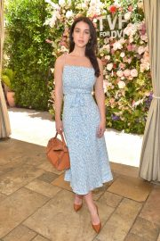 Adelaide Kane - Talita von Furstenberg in celebrating her first collection for DVF in Hollywood