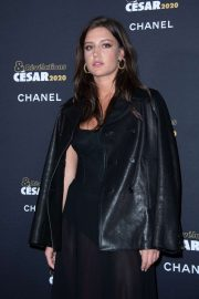 Adele Exarchopoulos - Cesar Revelations 2020 Photocall in Paris