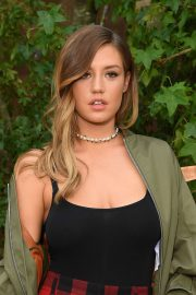 Adele Exarchopoulos - Christian Dior Womenswear SS 2020 at Paris Fashion Week
