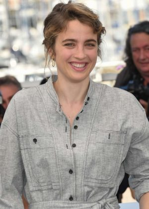 Adele Haenel - '120 Beats Per Minute' Photocall at 70th Cannes Film Festival