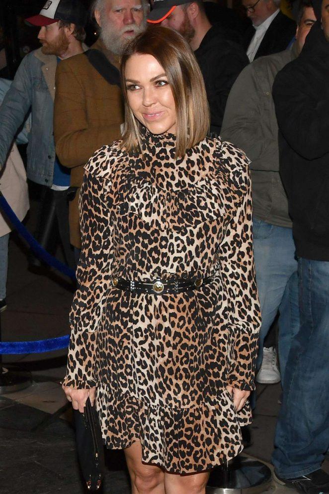 Adele Silva - 'Company' Party Press Night in London