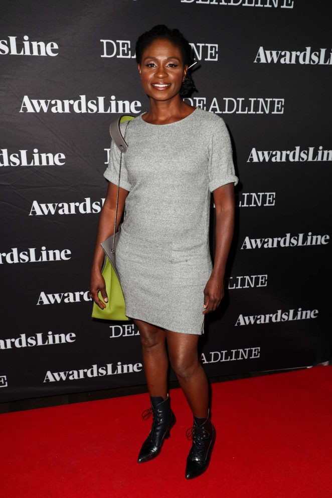 Adina Porter - Deadline Hollywood Emmy Season Kickoff Party in LA