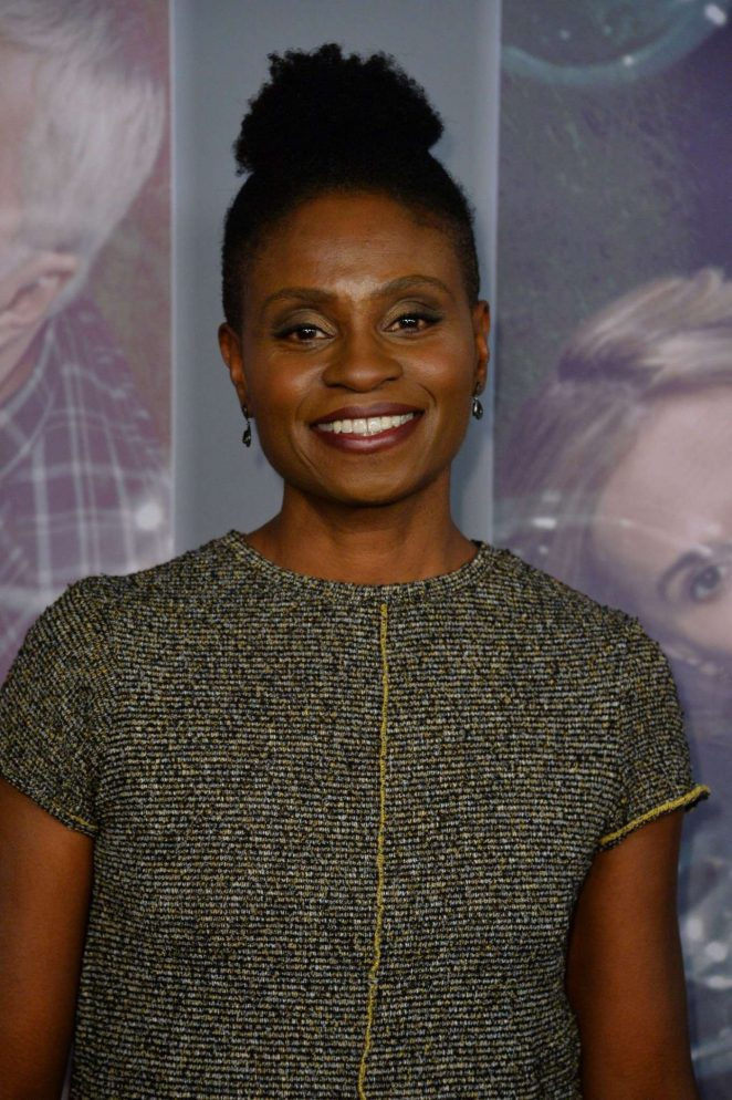 Adina Porter - 'Here and Now' Premiere in Los Angeles