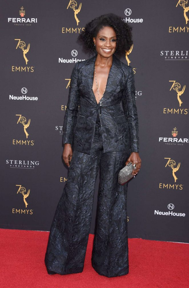 Adina Porter - Television Academy Performer Peer Group Celebration in LA