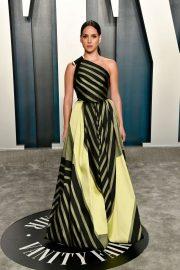 Adria Arjona - 2020 Vanity Fair Oscar Party in Beverly Hills