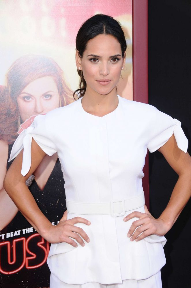 Adria Arjona - 'The House' Premiere in Hollywood