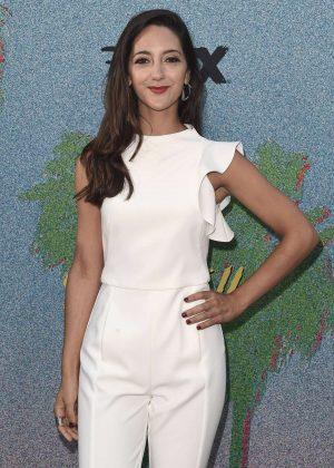 Adriana DeGirolami - 'Blindspotting' Premiere in New York