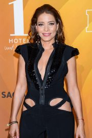 Adriana Fonseca - People en Espanol's 'Most Beautiful' Star Studded Diversity Panel and Celebration in LA