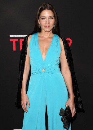 Adriana Fonseca - 'Triple 9' Premiere in Los Angeles