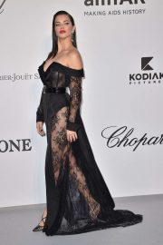 Adriana Lima - amfAR's 2019 Cinema Against AIDS Gala in Cannes