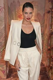 Adriana Lima - Chopard and Annabel's The Gentleman's Evening in Cannes