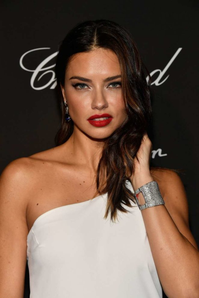Adriana Lima: Creatures Of The Night Late-Night Soiree -03
