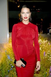 Adriana Lima - Jason Wu Collection show at New York Fashion Week