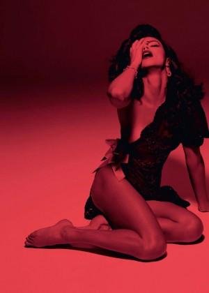 Adriana Lima: Love Magazine 2016 -01