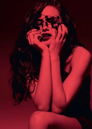 Adriana Lima: Love Magazine 2016 -11