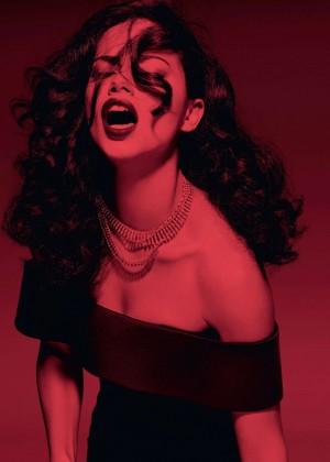 Adriana Lima: Love Magazine 2016 -13