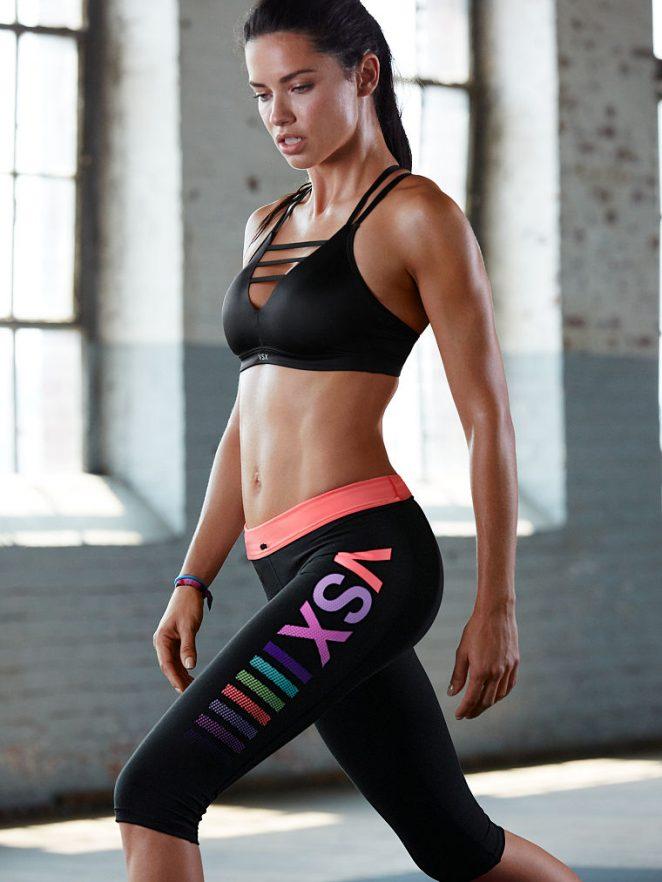 Adriana Lima: Victorias Secret Shoot 2016 -08