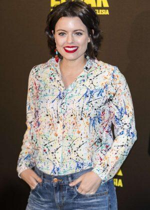Adriana Torrebejano - 'El Bar' Premiere in Madrid