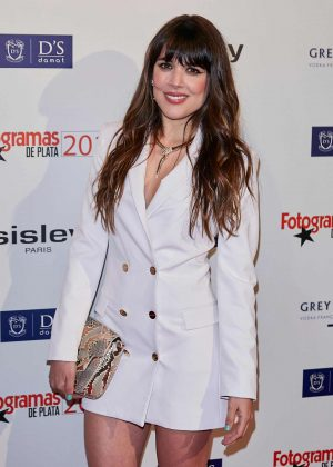 Adriana Ugarte - 2018 Fotogramas Awards in Madrid