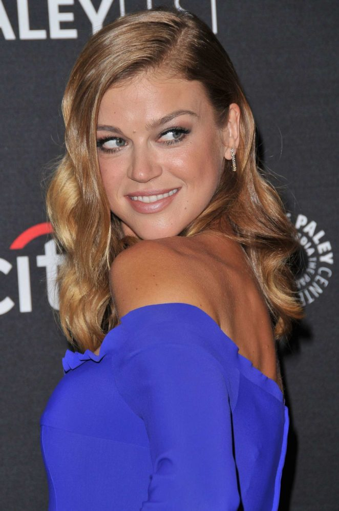 Adrianne Palicki - 2017 PaleyFest The Orville event in Beverly Hills