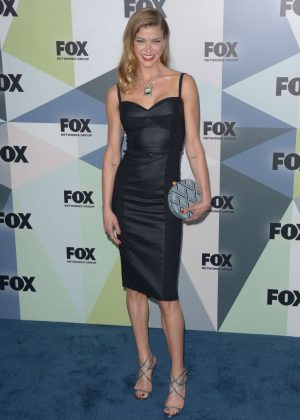 Adrianne Palicki - 2018 Fox Network Upfront in NYC