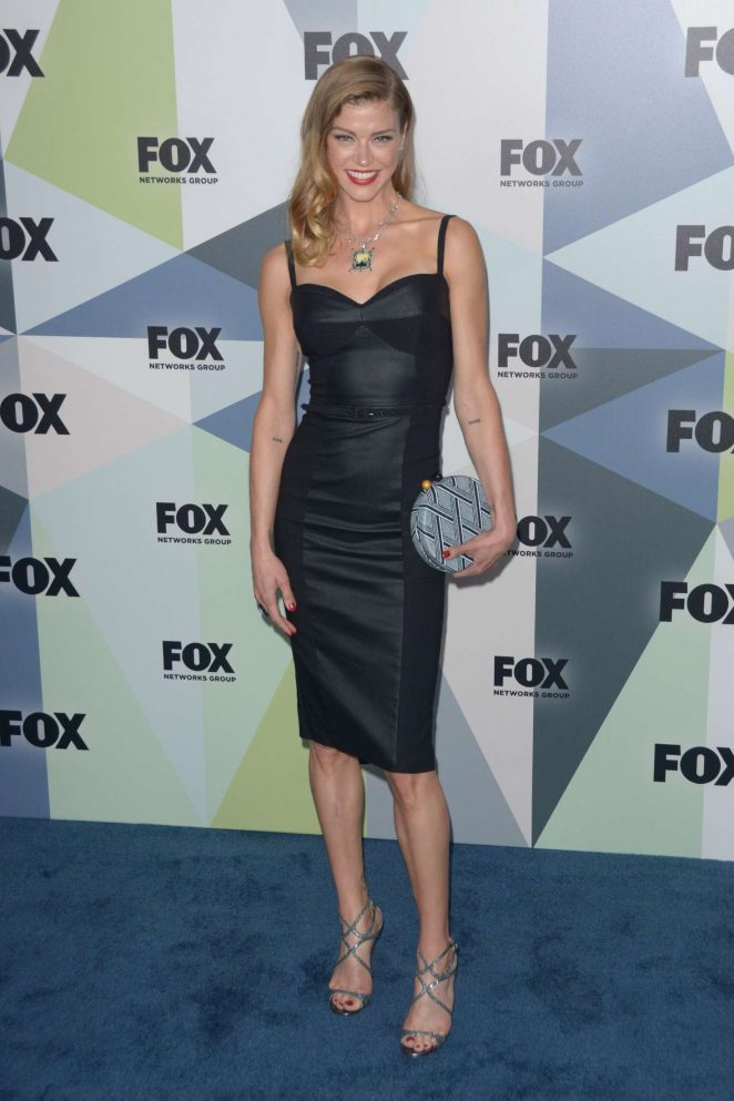 Adrianne Palicki – 2018 Fox Network Upfront in NYC