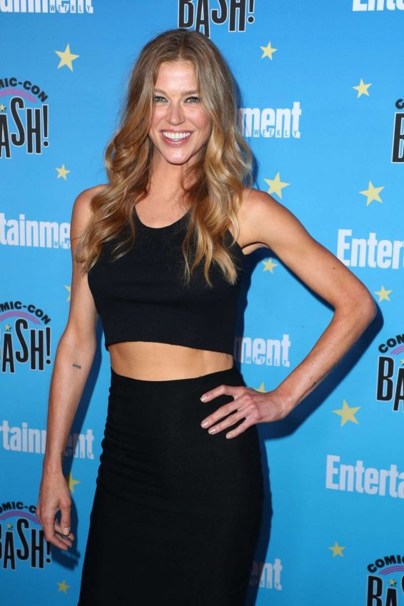 Adrianne Palicki - 2019 Entertainment Weekly Comic Con Party in San Diego