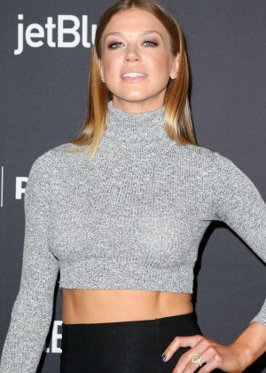 Adrianne Palicki - 'The Orville' Premiere in Los Angeles